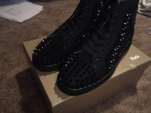 christian louboutin Size 11 for Sale in Snohomish, WA