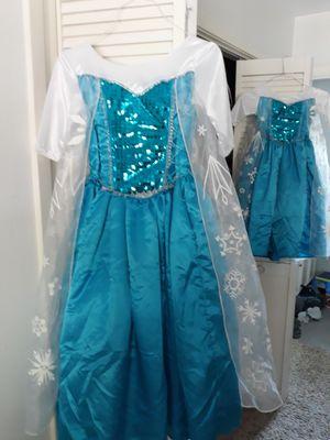 Elsa - Frozen - dresses for Sale in Dallas, TX