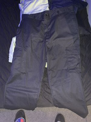 Dickies Cargo Pants (Black) for Sale in Aurora, IL