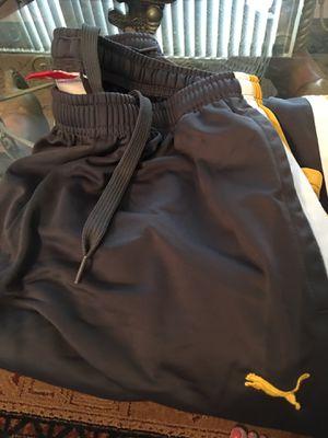 Men's large Puma sweatpants for Sale in Safety Harbor, FL