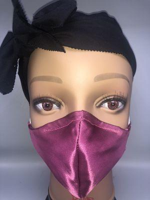 Silk face covering for Sale in Deerfield Beach, FL