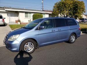 2005 Honda Odyssey EX-L w/ DVD for Sale in La Mirada, CA