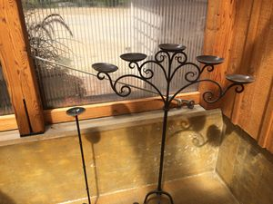 Candle holders for Sale in Wenatchee, WA