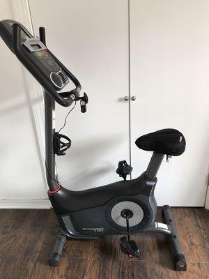 Schwinn 130 Upright Stationary Bike for Sale in New York, NY