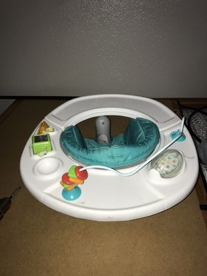 Summer infant baby seat for Sale in Bakersfield, CA