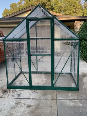 Greenhouse for Sale in Livermore, CA
