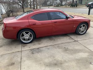 3.5 2007 Dodge charger for Sale in Wichita, KS