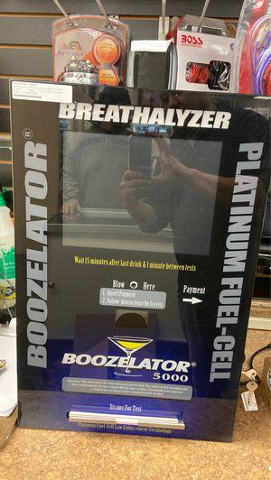 Boozelator 5000 Brethalyzer for Sale in Hugo, MN