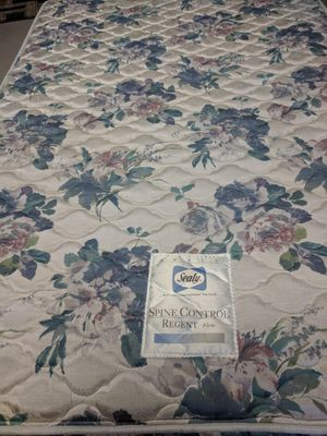 Full size bed for Sale in Cranston, RI