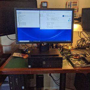 NEW i5 Complete Dell Optiplex System for Sale in Las Vegas, NV