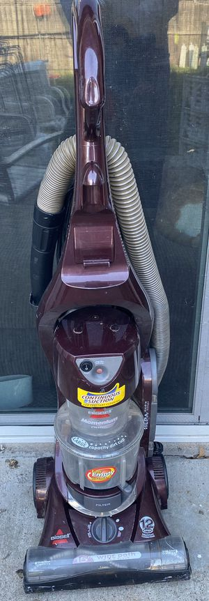 Bissell Vacuum Cleaner for Sale in Richardson, TX
