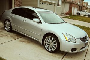 Keyless entry ABS brakes 2007 Nissan Maxima POWER LOADED for Sale in CA, US
