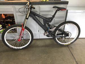 Specialized downhill race bike for Sale in Littleton, CO
