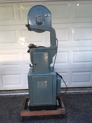 Delta band saw working condition for Sale in Miami, FL