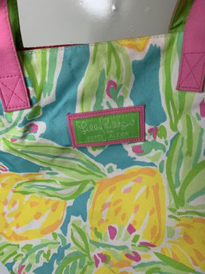 Lilly Pulitzer tote bag for Sale in Farmers Branch, TX