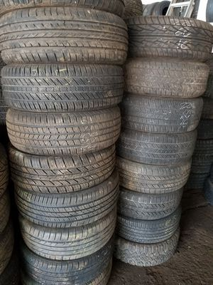 TIRES INSTALLED (MEATY) for Sale in Pittsburgh, PA