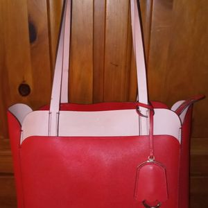 Kate Spade. . 2 Tone Leather Bag for Sale in St. Petersburg, FL