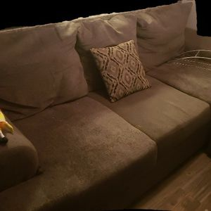 L Shaped Couch for Sale in Aurora, CO