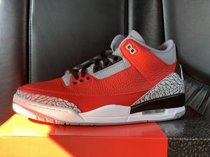 Jordan 3 for Sale in Oakland, CA