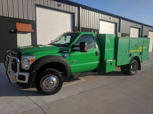 2011 Ford f450 diesel for Sale in WDM, IA
