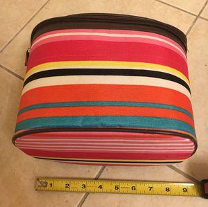 Cosmetics bag for Sale in Arlington, VA