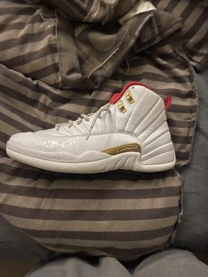 Jordan 12 for Sale in Arlington, TX