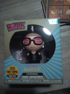 Funko dorbz Batgirl for Sale in Payson, AZ