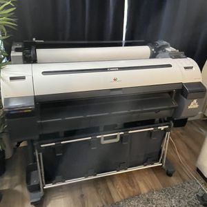Large format printer for Floor Plans, full-bleed posters, clear text documents and crisp line drawings for Sale in Queens, NY