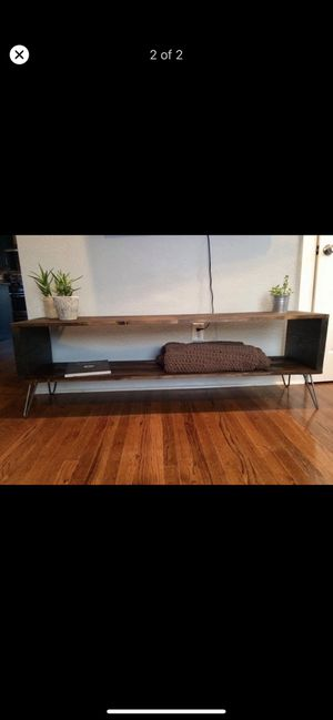 Modern console table for Sale in Henderson, CO