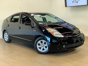 2009 TOYOTA PRIUS TOURING 4dr HATCHBACK FINANCE AVAILABLE for Sale in Houston, TX