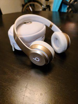 Beats Wireless Solo 3 Headphones for Sale in Tampa, FL