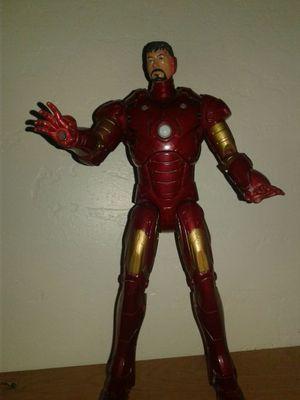 Tony Stark as Iron Man for Sale in Mesa, AZ