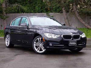 2017 BMW 3 Series for Sale in Lynnwood, WA