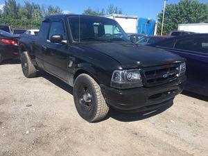 2003 Ford Ranger XLT for Sale in Davie, FL