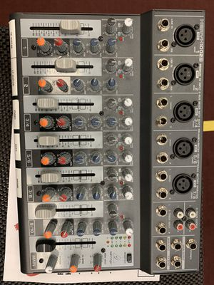 Behringer XENYX-1002B Mixer for Sale in York, PA