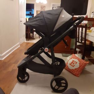 gb Car Seat Convertible Stroller Set for Sale in Washington, DC