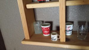 Shot Glass Collection = 13 pieces for Sale in Las Vegas, NV
