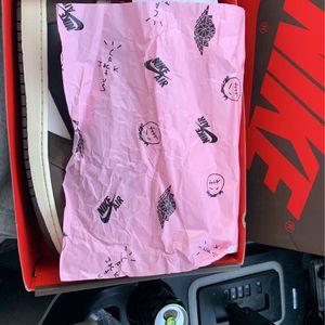 Air Jordan 1 High OG TS SP for Sale in Camden, NJ
