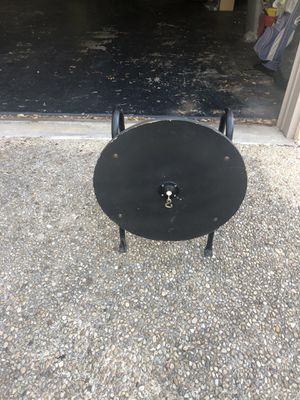 Speed bag mount with swivel for Sale in San Antonio, TX