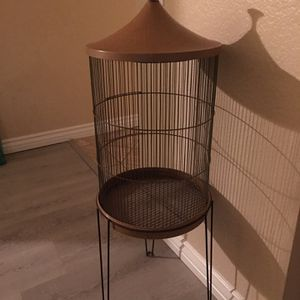 Bird Cage Vintage for Sale in Ontario, CA