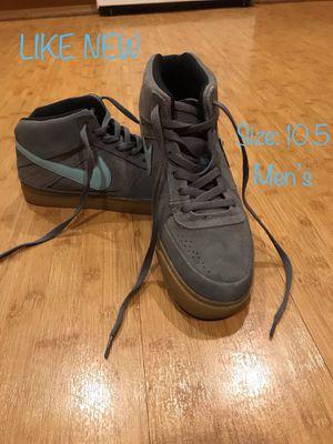 Like New Men's Nike SB Sneakers for Sale in Chula Vista, CA