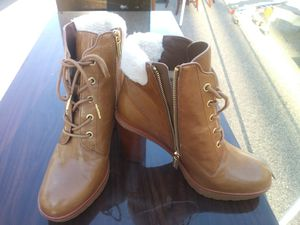 Lace up boots for Sale in Norfolk, VA