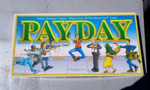 Payday board game. for Sale in Euless, TX
