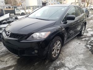 2008 Mazda cx7 AWD 104k Only for Sale in Lynn, MA
