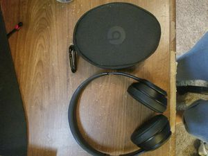 Beats Solo3 Wireless On-Ear headphones for Sale in Durham, NC