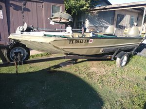 Biltweld Boat for Sale in Cedar Creek, TX
