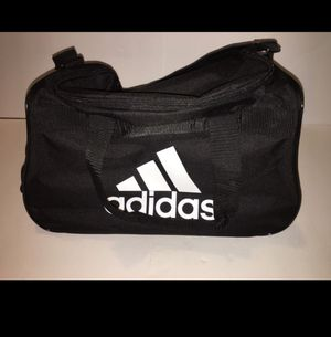 Adidas Small Duffle Bag $10 Like New for Sale in Los Angeles, CA
