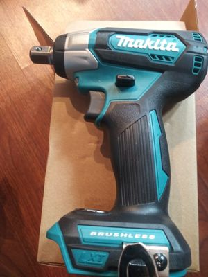 20 v impact Wrench. Makita for Sale in Crestwood, IL