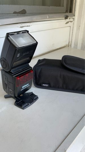 Nikon Speedlight SB-600 for Sale in San Diego, CA