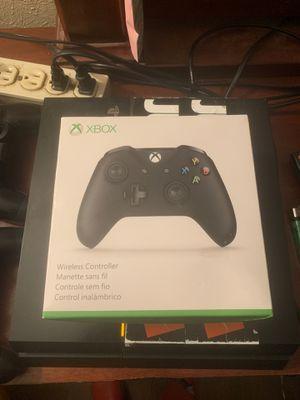 Xbox One controller for Sale in Dallas, TX
